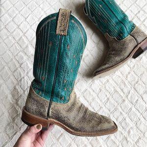 JUSTIN BOOTS Women's Bent Rail Boots